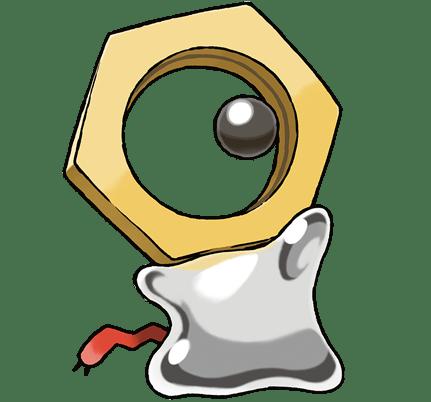 a new pokemon will