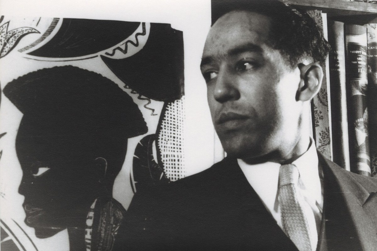 langston hughes poetry foundation