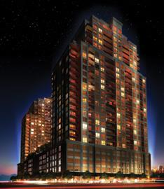 330 Ridout Street condos in downtown London