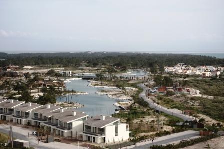 Troia Resort Village