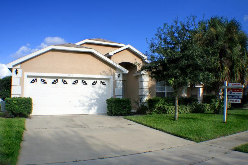 Kissimmee Davenport Orlando Vacation Homes Search by Subdivision near Disney World