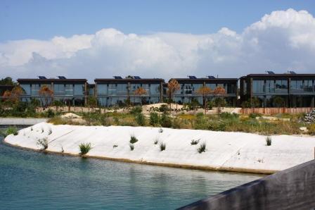 Lake Property Southern Europe