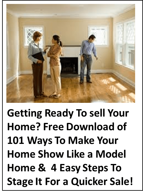 101 ways to sell your condo