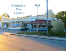 Highway Commercial Properties Lease - Pam Guthrie