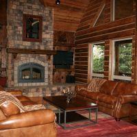 California Log Home Kits And Pre Built Custom Interior Full Hd Design Kits For App Laptop Pics Original Page