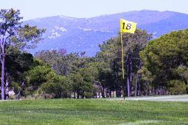 Championship Golf Course Troia Resort