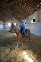 Learn to Horse Ride with Jose Ribeira in Comporta