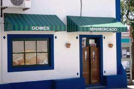 Gomes Delicatessen in Comporta Village best in Alentejo