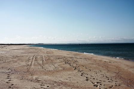 Soltroia Pristine Beaches
