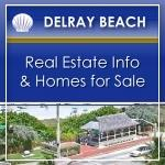 Delray Beach FL Real Estate, Homes for Sale