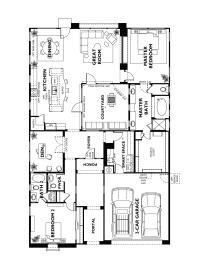 model house plans