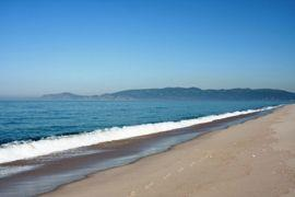 Europes unspoilt beaches in Comporta