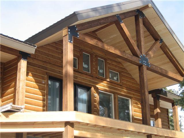 We Sale Log And Timber Productshalf Log Siding Timber