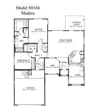 Sun City Grand Madera floor plan, Del Webb Sun City Grand ...