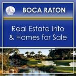 Boca Raton FL Real Estate, Homes for Sale