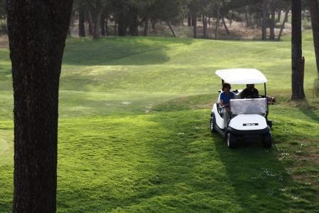 Troia Golf by the Sea
