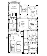 Trilogy at Vistancia Nice Floor Plan Model Home, Shea ...