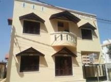 Corner Duplex Independent House in Hennur Road for Sale images 0