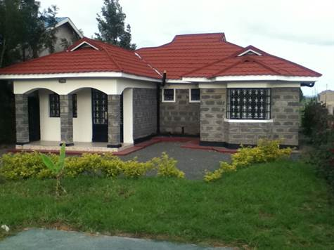 Looking for a Property in Kenya?