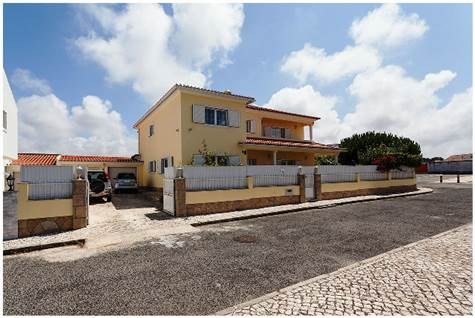 Detached Home Sintra Lisbon