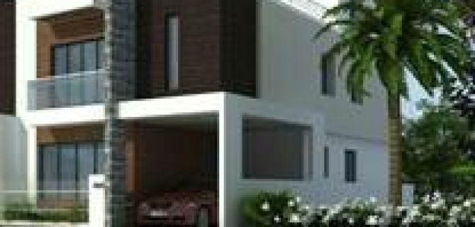 Brand New Triplex 4BHK Home in Indiranagar