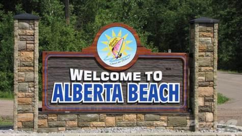 Original Six plays Alberta Beach in November