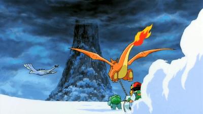 Isola del Ghiaccio - Pokémon Central Wiki