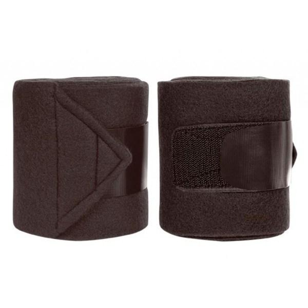Fleecebandage brun