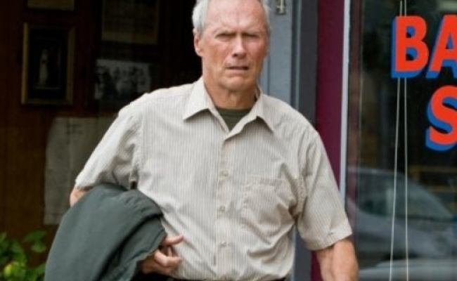 Clint Eastwood 87 Set To Return To Acting In Drug Drama