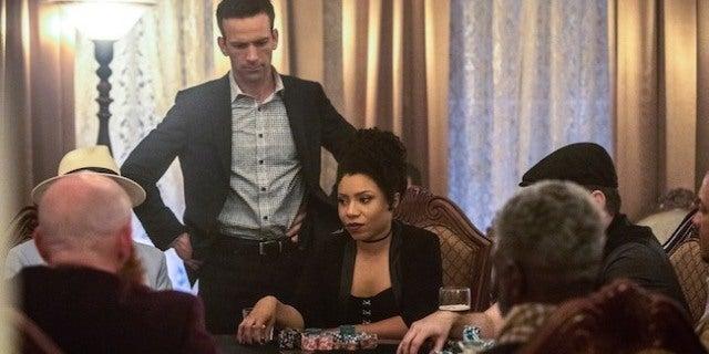NCIS New Orleans Star Shalita Grant Marries Girlfriend