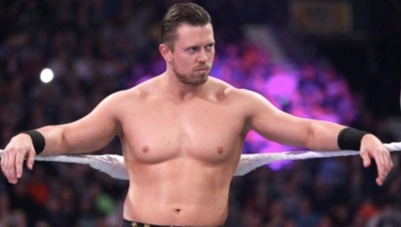 the miz disgusted by