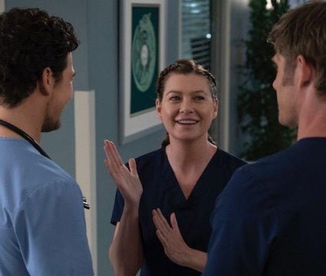 Greys Anatomy Season  Eric Mccandless
