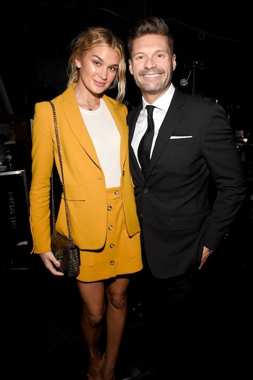 Ryan Seacrest and Girlfriend Shayna Taylor Split After 3 Years