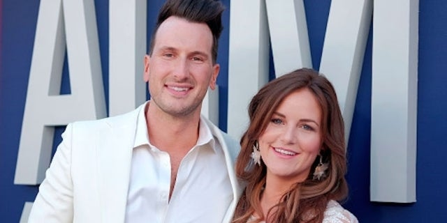Russell Dickerson and Wife Kailey Buy HGTV Fixer Upper