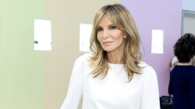 73-year-old 'charlie's angels' star jaclyn smith steps out