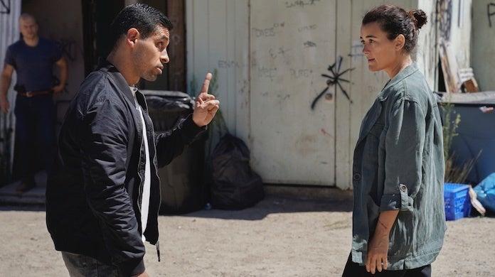 'NCIS' Season 17. Episode 2 Sneak Peek Photos Released
