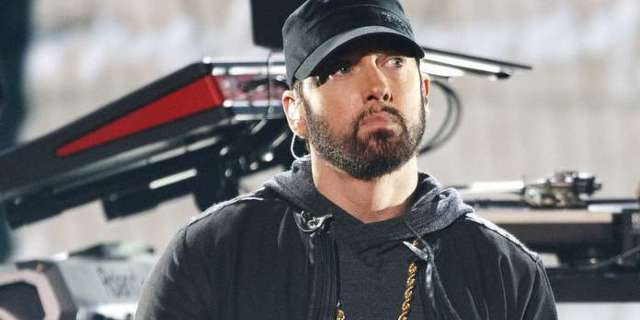 Oscars 2020: Why Eminem Wanted to Keep His Performance Secret
