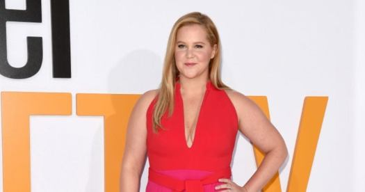 Amy Schumer Explains Why She Deleted Post Poking Fun at ...