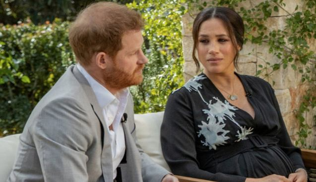 Meghan Markle and Prince Harry Interview: All the Biggest Bombshells From  the Oprah Interview