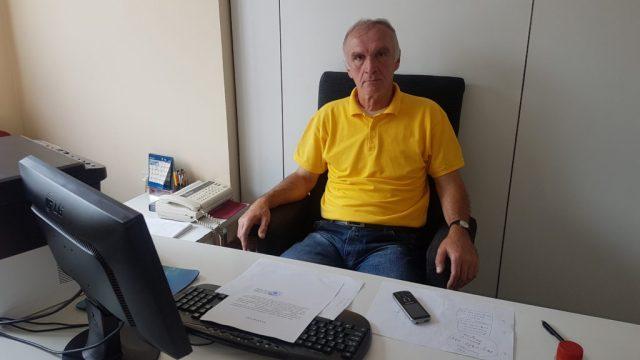 Novovaroška sela i dalje žedna Bujisic nacelnik