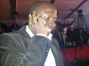 Idris Akinbajo, Managing Editor, Premium Times