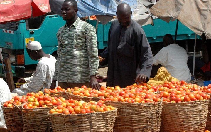 Market Kaduna