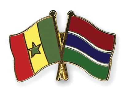 Senegal-Gambia