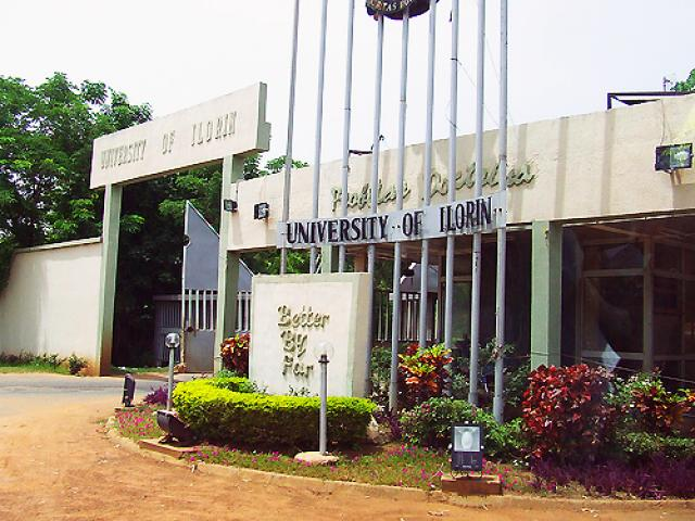 Main Gate, University of Ilorin (UNILORIN). Photo: Premium Times