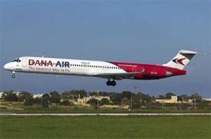 DANA Air to resume flights