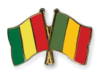 Guinea-Mali