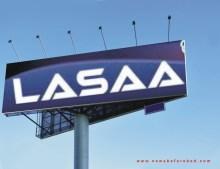 LASAA Logo