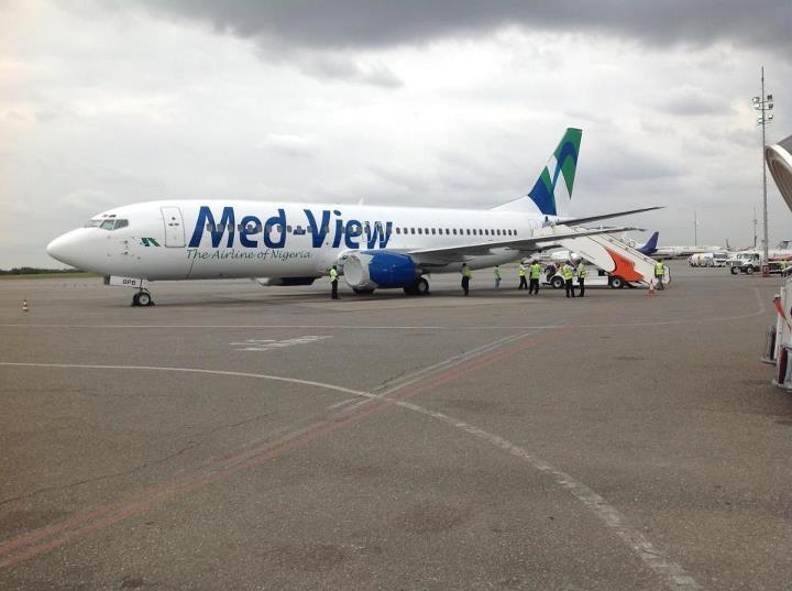 Med-View Aircraft