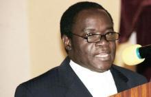 Bishop Hassan Kukah Mathew
