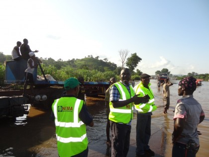 More Than 100 Nigerians Killed By Floods